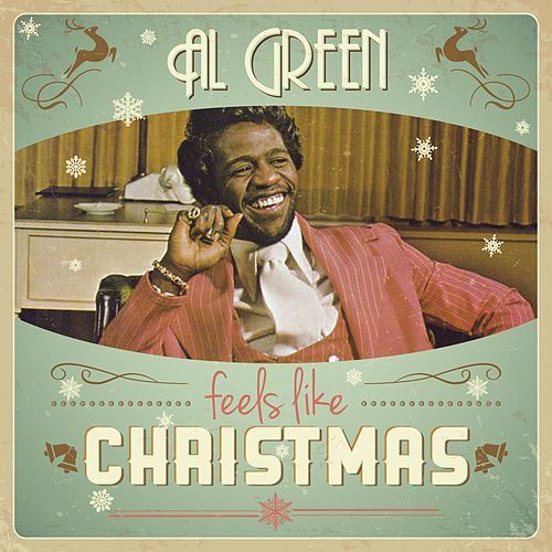 Feels Like Christmas de Al Green