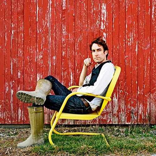 Live Session by Andrew Bird