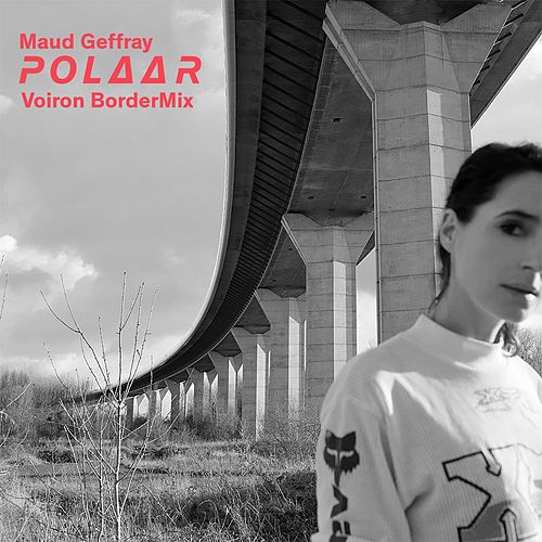 Polaar (Voiron Bordermix) von Maud Geffray