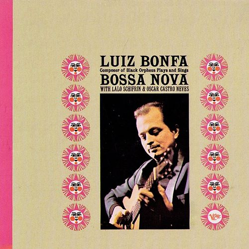 Luiz Bonfa Sings and Plays Bossa Nova de Luiz Bonfá