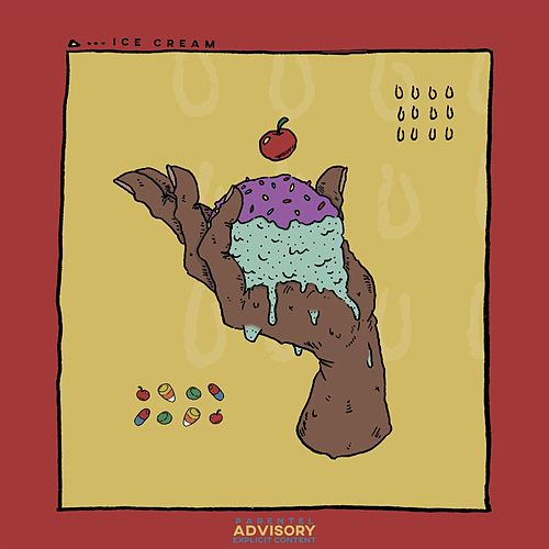 Ice Cream (feat. Tomi Thomas) von Lady Donli