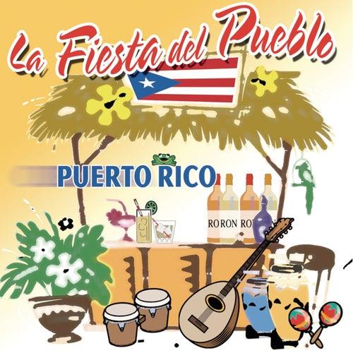 La Fiesta Del Pueblo, Puerto Rico de Various Artists