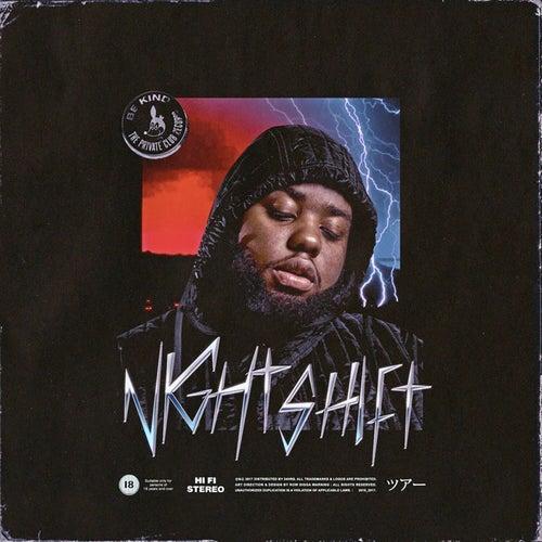 Night Shift von 24hrs