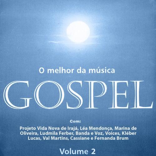 O Melhor da Música Gospel Vol.2 by Various Artists