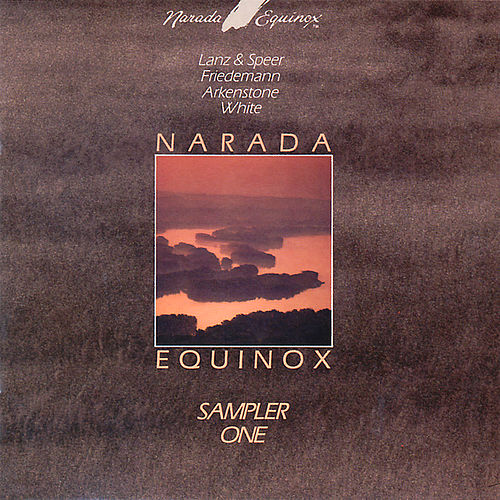 Narada Equinox Sampler One von Various Artists