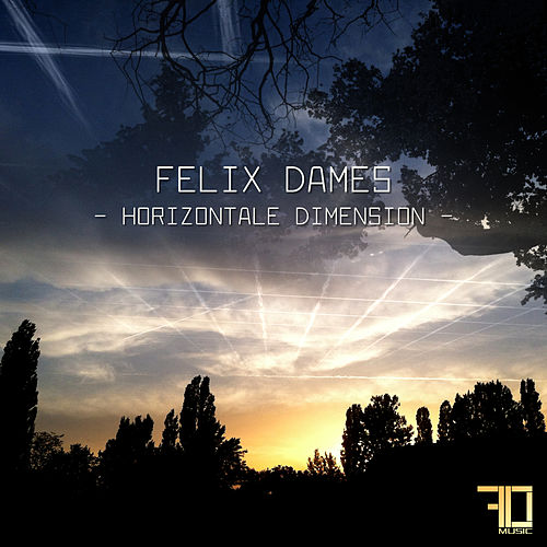 Horizontale Dimension by Felix Dames