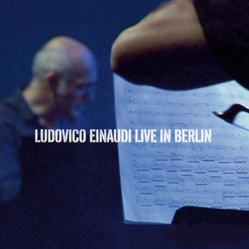 Live In Berlin de Ludovico Einaudi
