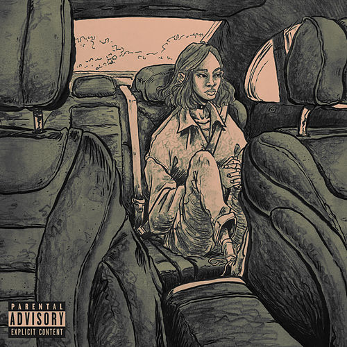 Backseat by Little Simz