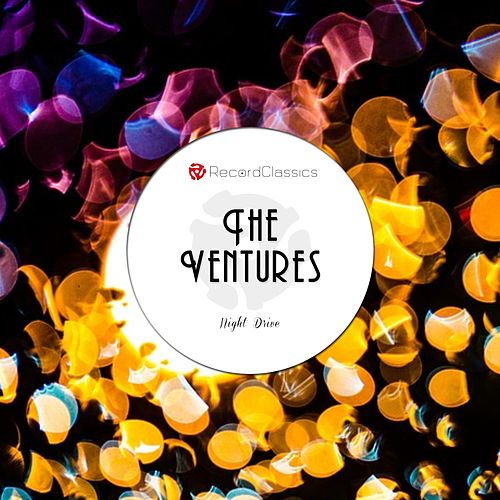 Night Drive by The Ventures