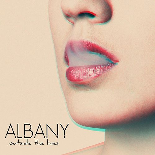 Outside the Lines by Albany