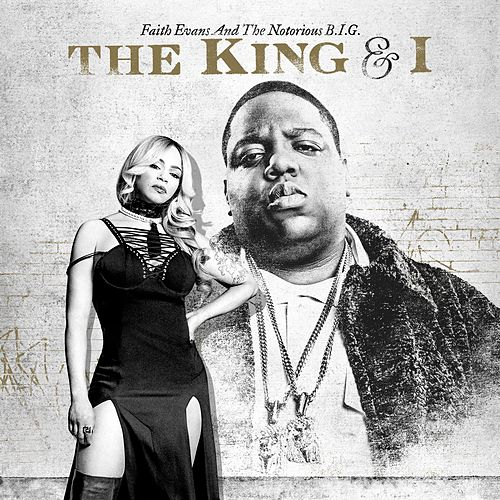 The King & I de Faith Evans