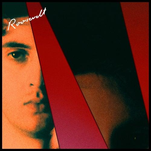 Remixed 2 von Roosevelt
