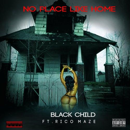 No Place Like Home (feat. Ricco Maze) de Irv Gotti