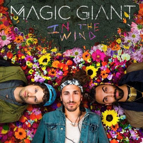 In The Wind de Magic Giant