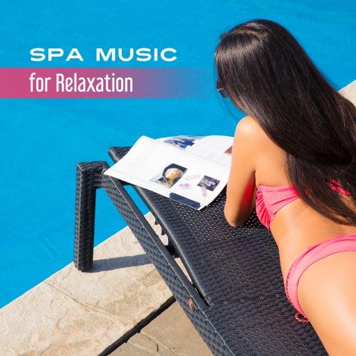 Spa Music for Relaxation – Healing Nature Sounds, Zen Music, Inner Calmness, Pure Massage, Peaceful Mind, Soft Music to Calm Down de Massage Tribe