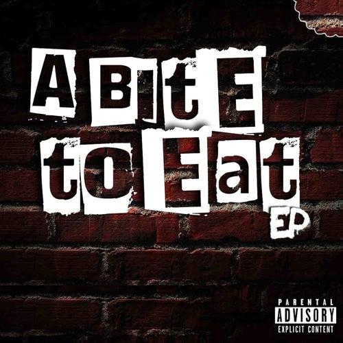 A Bite to Eat EP de jaykae