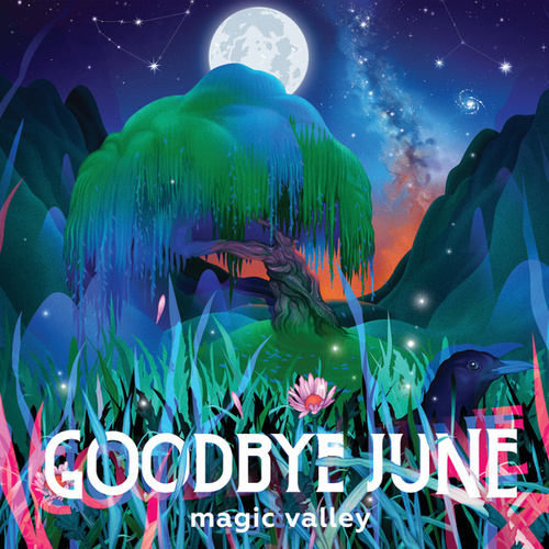 Magic Valley by Goodbye June