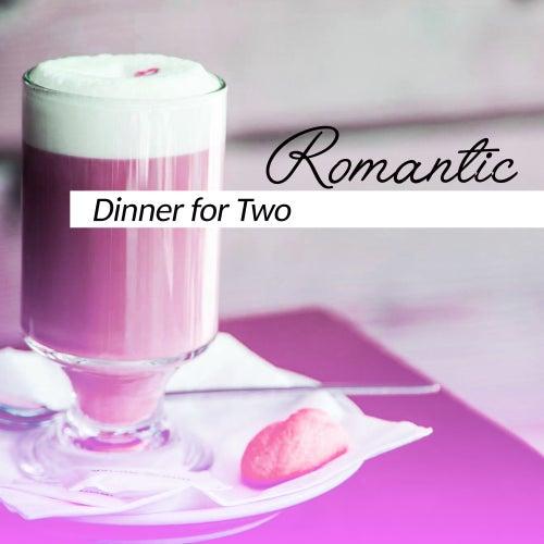 Romantic Dinner for Two – Romantic Jazz, Dinner    by