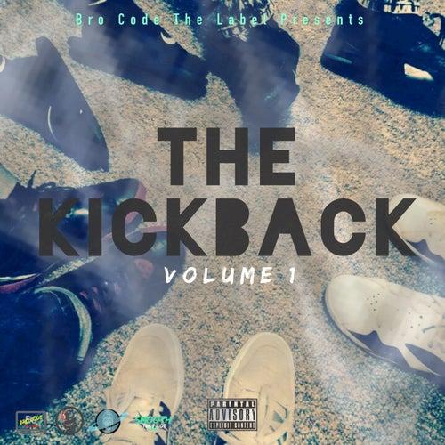 The Kickback, Vol.1 de Various Artists