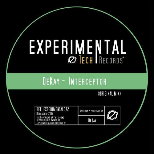 Interceptor by Dekay