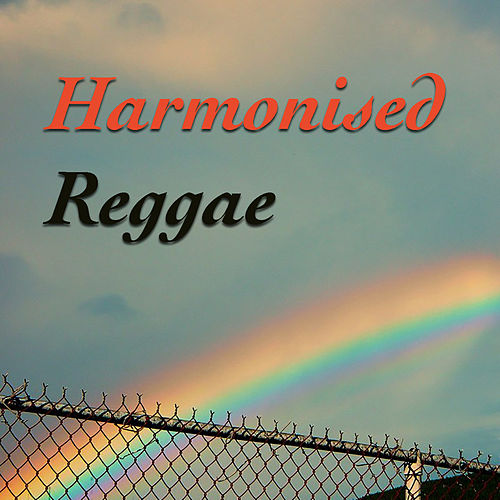 Harmonised Reggae by Various Artists
