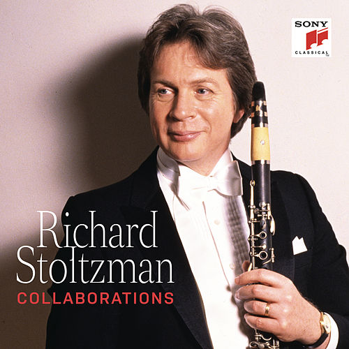 Collaborations de Richard Stoltzman