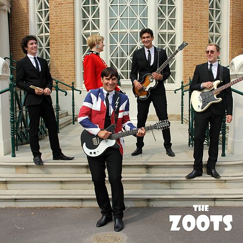 The Zoots Theme de Zoots