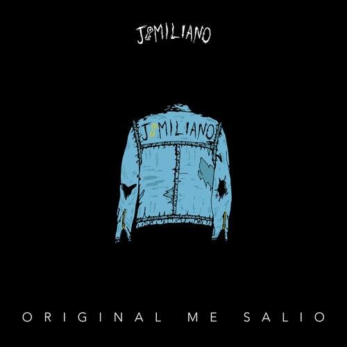 Original Me Salio de Justin Quiles