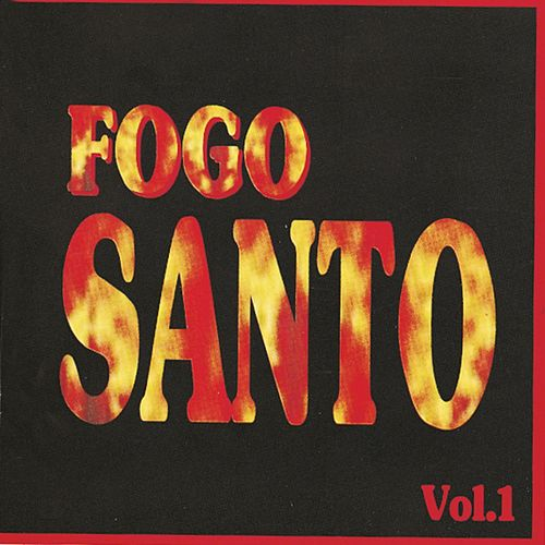 Fogo Santo by Various Artists
