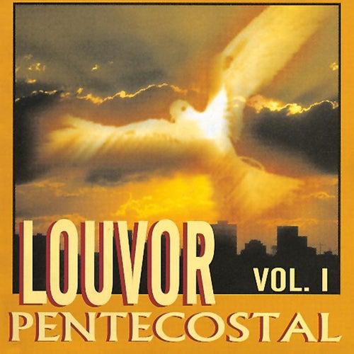Louvor Pentecostal Vol. 1 by Various Artists