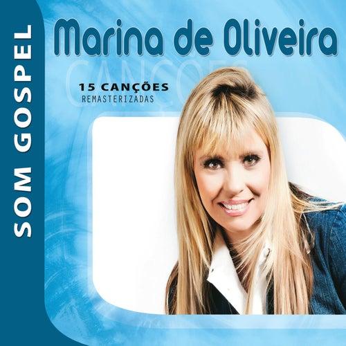 Marina de Oliveira - Som Gospel von Marina de Oliveira