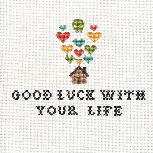 Good Luck With Your Life by Spose