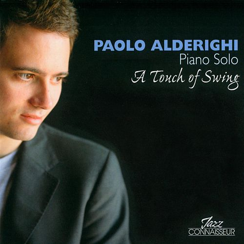 A Touch of Swing (Piano Solo) by Paolo Alderighi