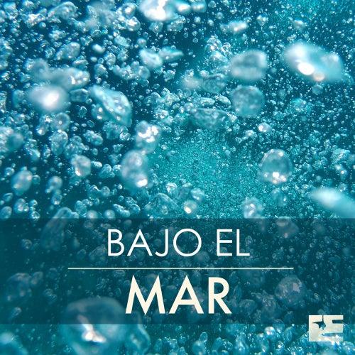 Bajo el Mar - Sonidos de la Naturaleza, Música con Sonido de Agua para Sanar el Alma de Agua Del Mar