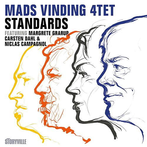 Standards by Mads Vinding