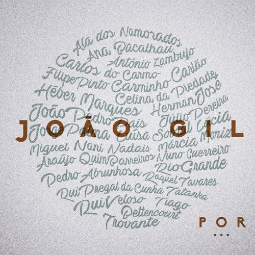 João Gil Por by Various Artists