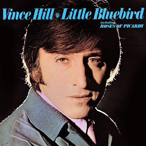Little Bluebird (2017 Remaster) de Vince Hill