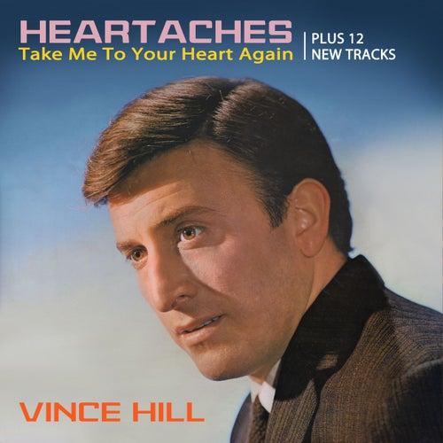 Heartaches (2017 Remaster) von Vince Hill
