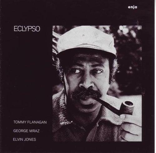 Eclypso de Tommy Flanagan