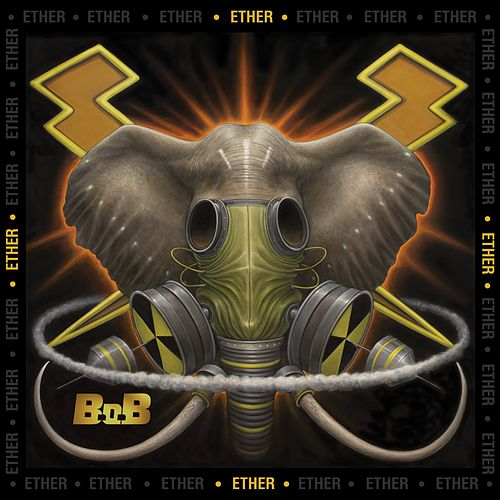 Ether by B.o.B