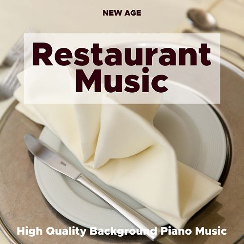 Restaurant Music High Quality Background Piano By