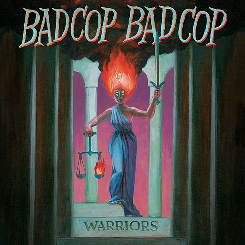 Retrograde de Bad Cop Bad Cop