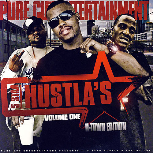 Volume 1 (H-Town Edition) de Various Artists