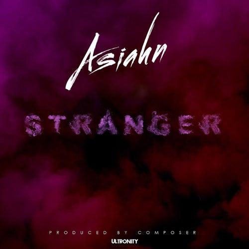 Stranger by Asiahn