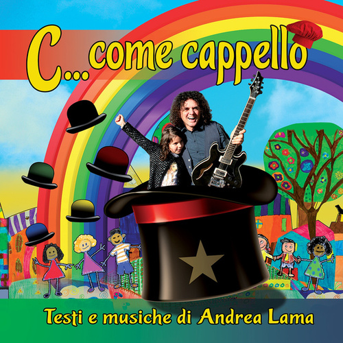 C...come cappello by Andrea Lama