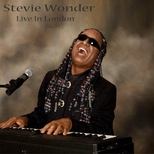Live In London (Live) de Stevie Wonder