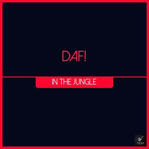 In The Jungle de D.A.F.