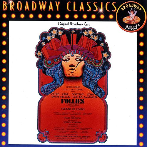 Follies / Original Broadway Cast by Follies