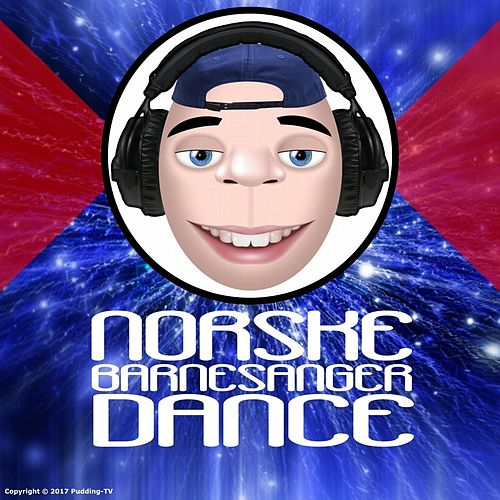 Norske Barnesanger Dance by Pudding-TV