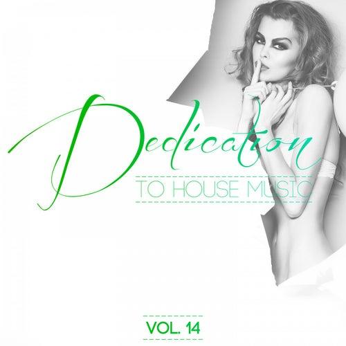 Dedication to House Music, Vol. 14 de Various Artists
